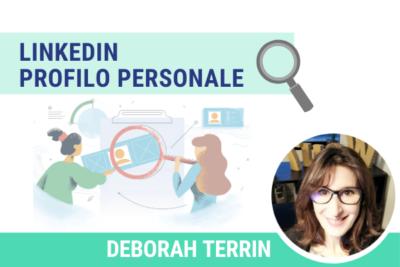 Linkedin profilo personale