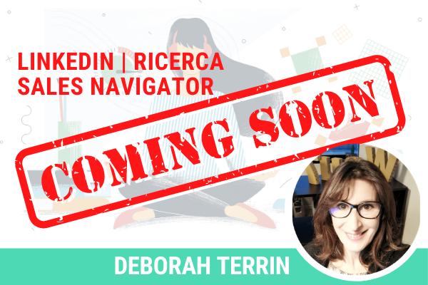 Linkedin | Ricerca & Sales Navigator