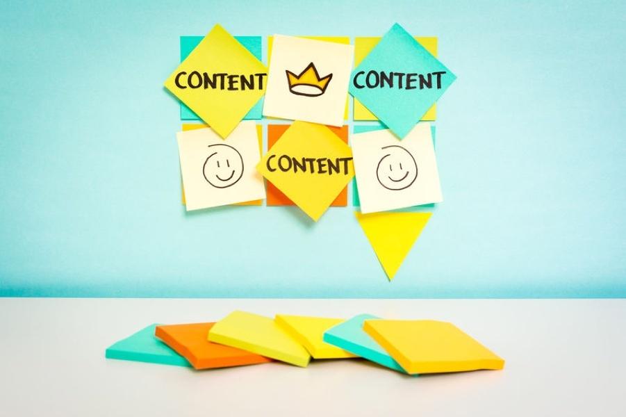 Creare un piano editoriale sostenibile: obiettivi, strumenti e consegna