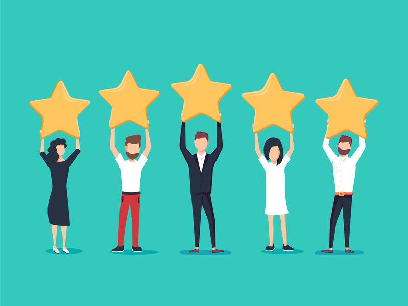 L'importanza delle recensioni: ZMOT, UMOT e UGC